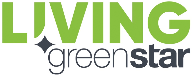 Green Star Living logo