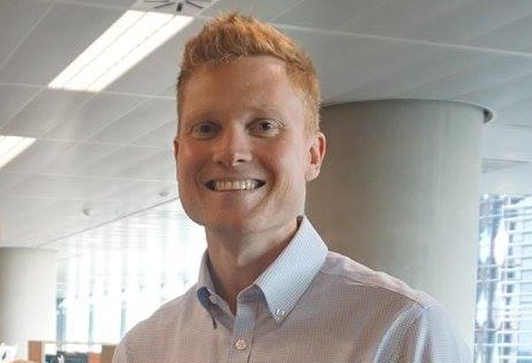 James Cahill GBCA Future Green Leader 2017 engineer Mirvac