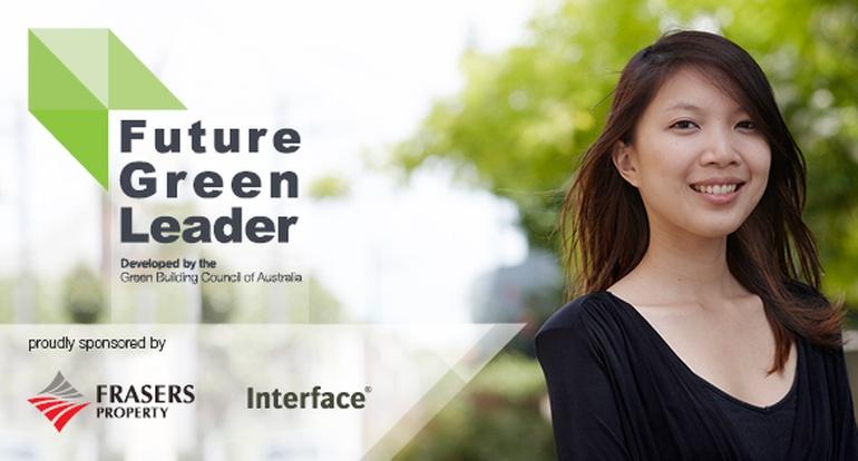 Future Green leaders Sponsors