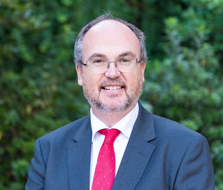 Bill Johnston