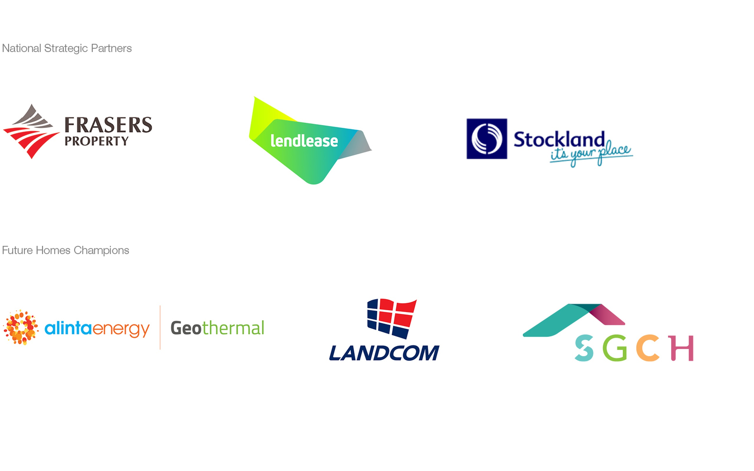 Future Homes Partners