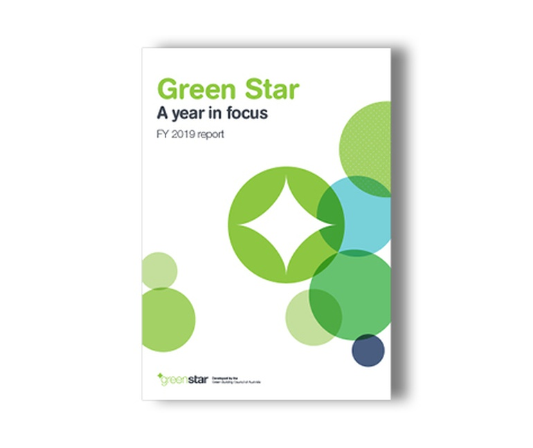 Green Star annual report