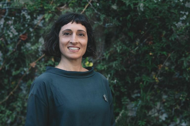 Suzanne Toumbourou