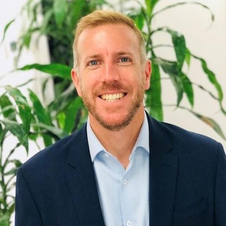 Richard Evans, Managing Director, Talent Nation